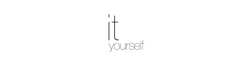 ityourself